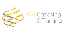 OH Coaching & Training Logo